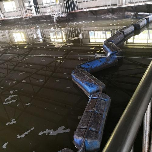 企业污水处理