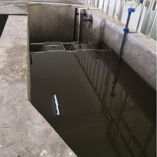 生活废水处理